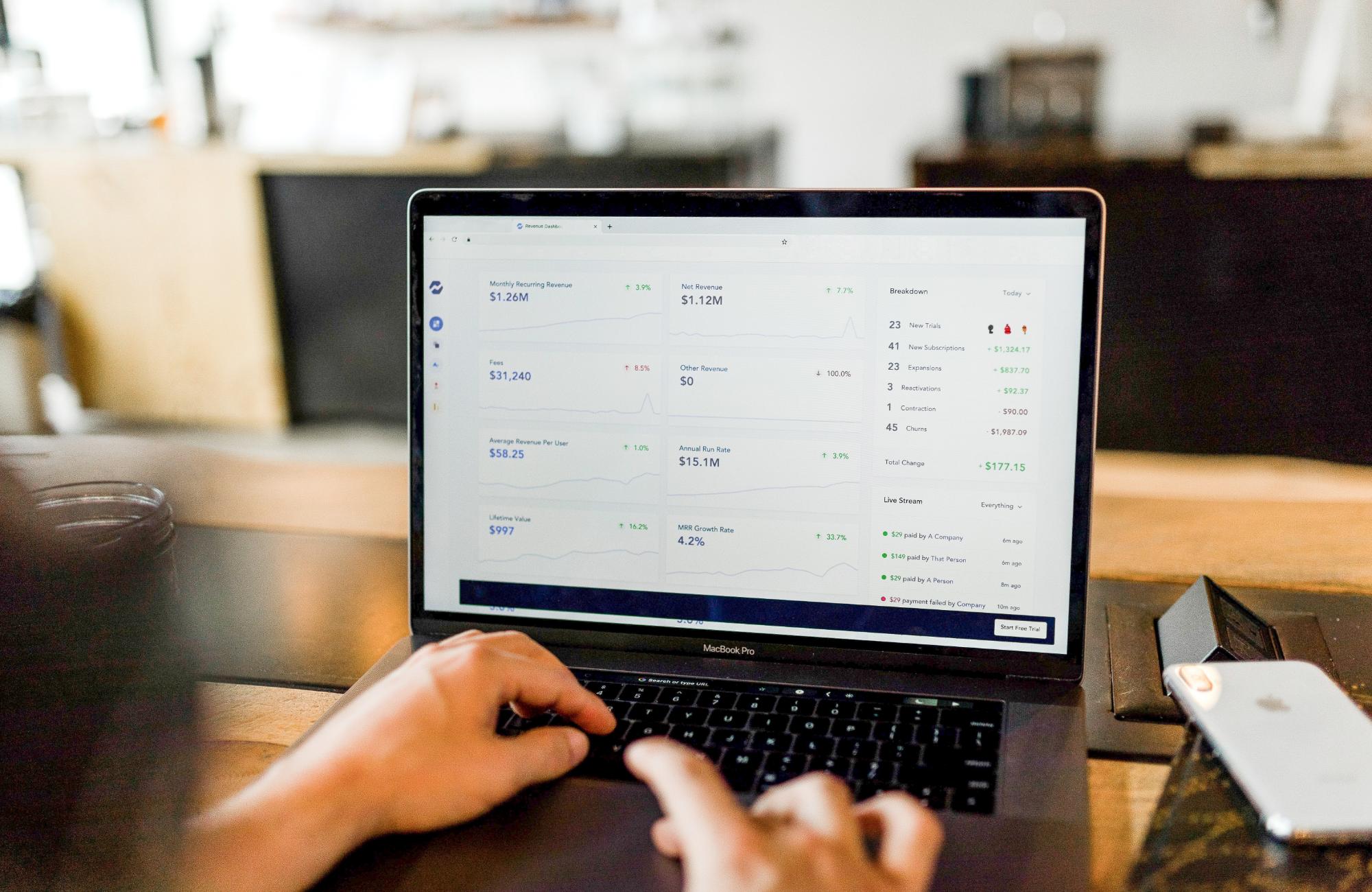 Webanalyse für Agenturen – ein unverzichtbares Akquise Werkzeug